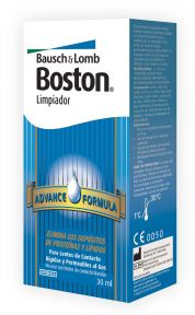 BOSTON Boston Limpiador 30 ml