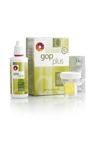 GENERAL OPTICA Kit GopPlus 60 ml