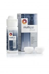GENERAL OPTICA Kit Inicia Multigop Plus 60 ml