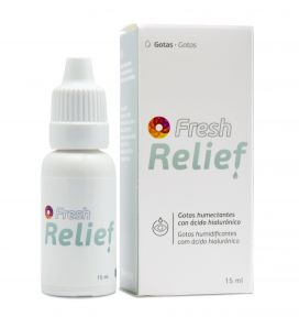 05 GENERAL OPTICA Fresh Relief 15ml