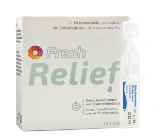 05 GENERAL OPTICA Fresh Relief Monodosis