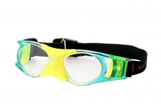 Óculos Day&Night 070 Transparente Retangular