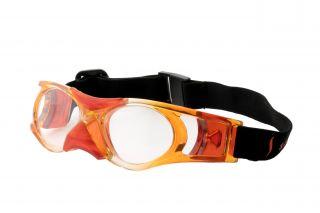 Óculos Day&Night 070 Laranja Retangular