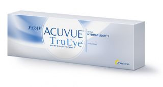 03 ACUVUE 1 Day Acuvue True Eye 30 unidades