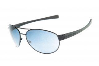 Óculos de sol Tag Heuer TH0253 Preto Aviador