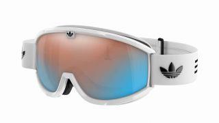 Óculos de sol Adidas AH81 Castanho Ecrã