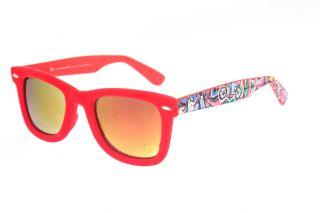 Óculos de sol 41 Eyewear FO15000 Prateados Quadrada