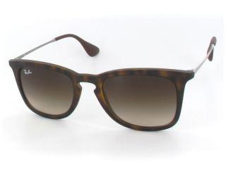 Óculos de sol Ray Ban RB4221 Castanho Quadrada