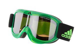 Óculos de sol Adidas A183 Azul Retangular