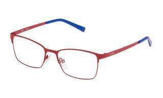 Óculos Sting VSJ401 Vermelho Quadrada