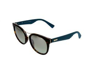 Óculos de sol Police SPL412 Castanho Redonda
