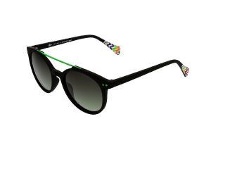 Óculos de sol 41 eyewear jr FO35035 Preto Redonda