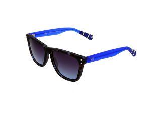 Óculos de sol 41 eyewear jr FO35004 Azul Quadrada