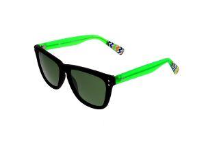 Óculos de sol 41 eyewear jr FO35004 Preto Quadrada