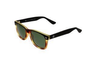 Óculos de sol 41 eyewear jr FO35022 Castanho Quadrada