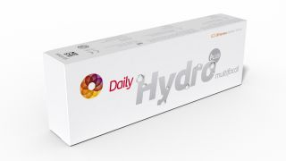 Lentes de contacto Daily - Mais Optica Daily Hydro Plus Multifocal 30 unidades