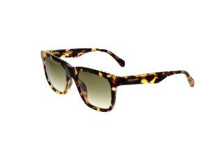 Óculos de sol Zadig & Voltaire SZV151 Castanho Quadrada