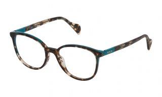 Óculos Tous VTOA20 Verde Redonda