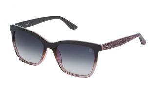 Óculos de sol Tous STOA02 Rosa/Vermelho-Púrpura Quadrada