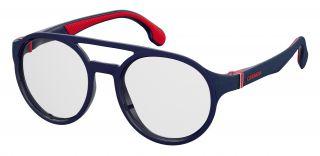 Óculos Carrera CARRERA5548/V Azul Redonda