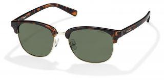 Óculos de sol Polaroid PLD1012/S Castanho Quadrada