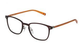 Óculos Sting VST202 Castanho Quadrada