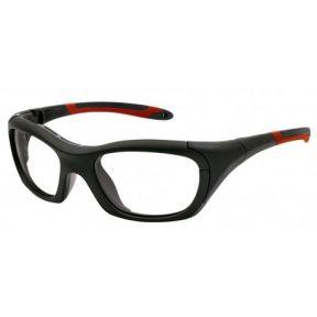 Óculos Ver Sport VX65522 Preto Retangular