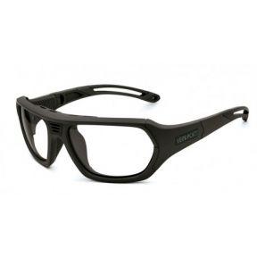 Óculos Ver Sport VX96644 Preto Retangular