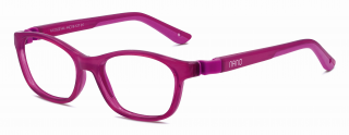 Óculos Nao Silicona NAO620144 Rosa/Vermelho-Púrpura Quadrada