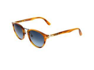 Óculos de sol Persol 0PO3108S Castanho Redonda
