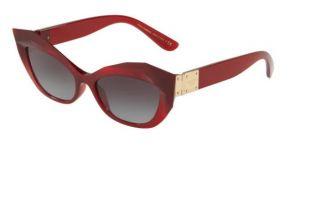 Óculos de sol D&G DG6123 Vermelho Borboleta