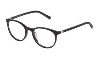 Óculos Sting VST227 Preto Redonda
