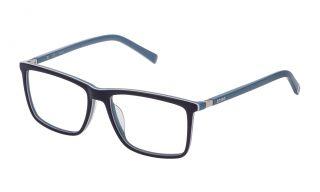 Óculos Sting VST228 Azul Quadrada