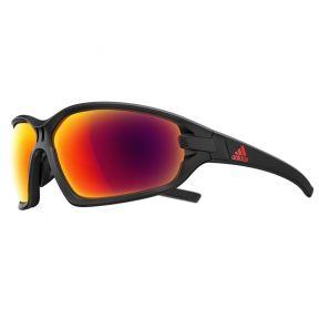 Óculos de sol Adidas AD10 Preto Retangular