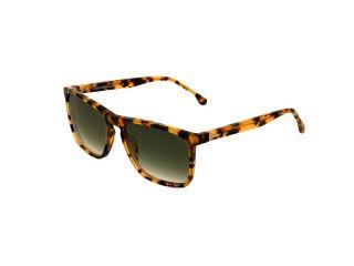 Óculos de sol Lozza SL4233 Castanho Retangular