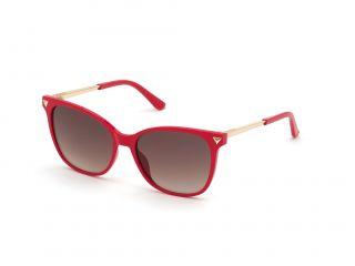 Óculos de sol Guess GU7684 Vermelho Borboleta