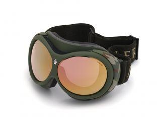 Óculos de sol Moncler ML0130 Verde Ecrã
