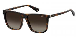 Óculos de sol Polaroid PLD6099/S Castanho Quadrada