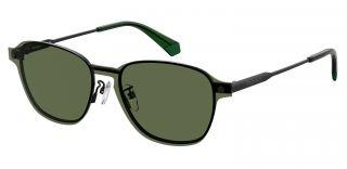Óculos de sol Polaroid PLD6119/G/CS Preto Quadrada