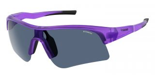 Óculos de sol Polaroid PLD7024/S Lilás Ecrã