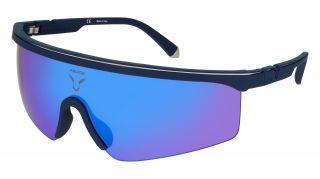 Óculos de sol Police SPLA28 Azul Ecrã
