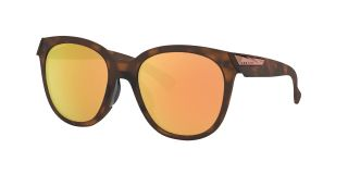 Óculos de sol Oakley 0OO9433 LOW KEY Castanho Redonda