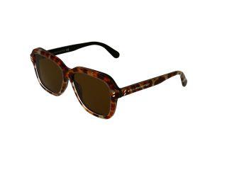 Óculos de sol Stella McCartney SC40001I Castanho Quadrada