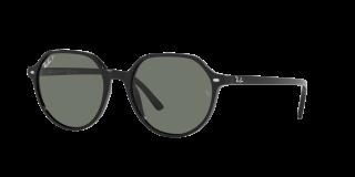 Óculos de sol Ray Ban 0RB2195 THALIA Preto Quadrada