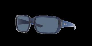 Óculos de sol Ray Ban Junior 0RJ9072S Azul Retangular