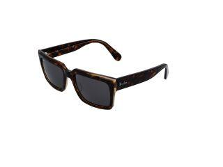 Óculos de sol Ray Ban 0RB2191 INVERNESS Castanho Retangular
