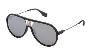 Óculos de sol Fila SF9363 Cinzento Aviador
