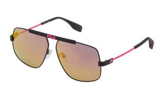 Óculos de sol Fila SF9994 Preto Aviador