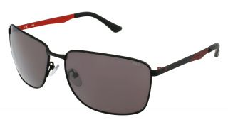 Óculos de sol Fila SFI005 Preto Quadrada