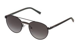 Óculos de sol Sting SST229 Prateados Redonda